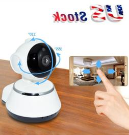Home Security WIFI Surveillance Dome Camera Outdoor Wireless