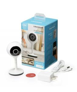 Merkury Innovations MI-CW007-199W Smart WiFi Camera HD 720P