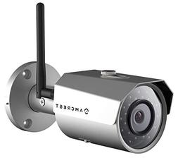 Amcrest IP3M-943S Silver ProHD Outdoor 3MP WiFi Wireless IP