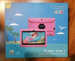 "Contixo K1 Kids Tablet 7"" Bluetooth WiFi Camera Android 6.0"