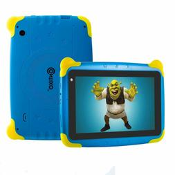 "Kids Tablet 7""Android 6.0 Bluetooth WiFi Camera for Children"
