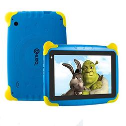 "Contixo Kids Tablet K4 | 7"" Display Android 6.0 Bluetooth Wi"