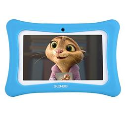 7 Inch Kids Tablet, Andriod 7.1 Tablet with 1GB RAM 8GB ROM