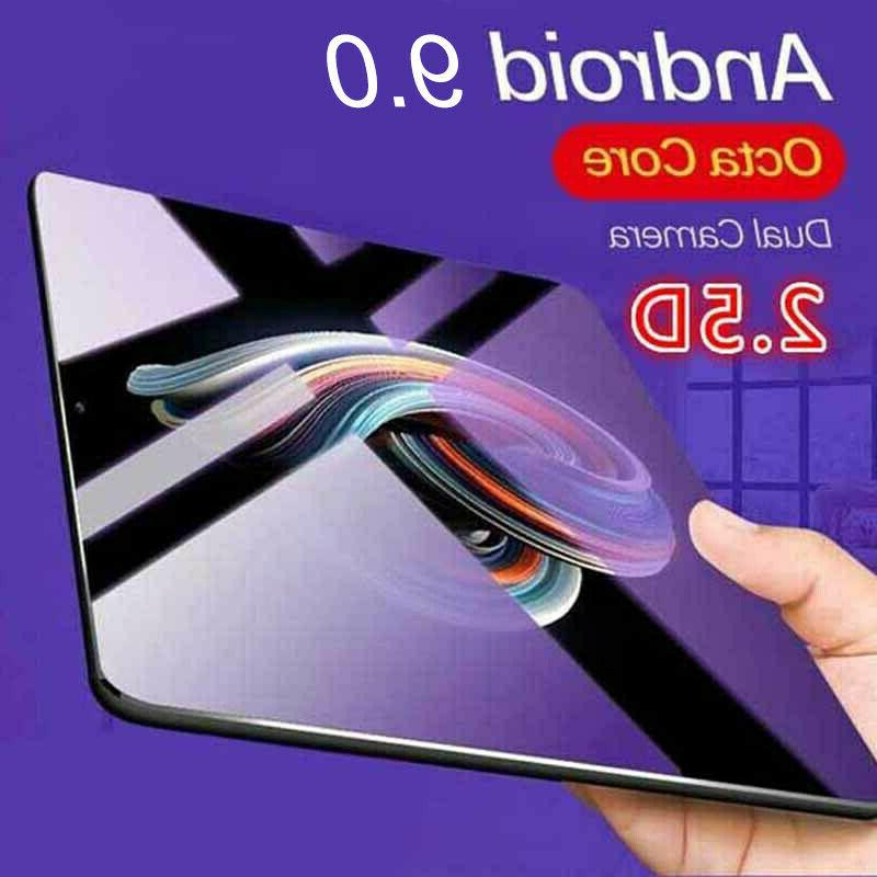"""10.1"""" WIFI/4G-LTE HD Tablet Android 9.0 8+128G GPS Cameras"""