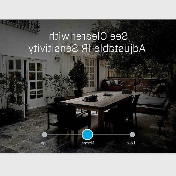 Zmodo Full HD Outdoor Home Wifi Security Video (2 Pa