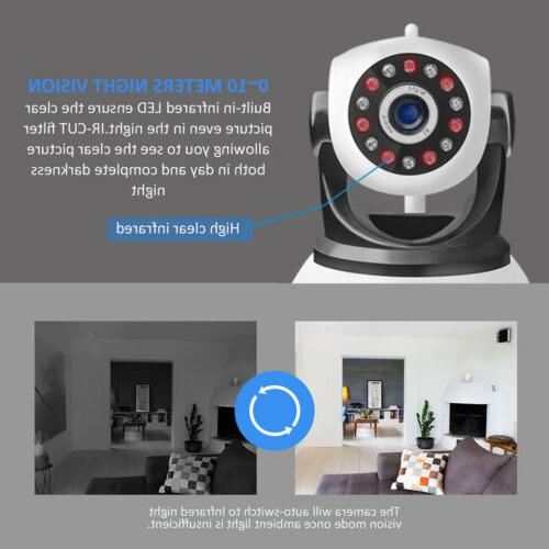 960P 3.0MP Security IP Camera