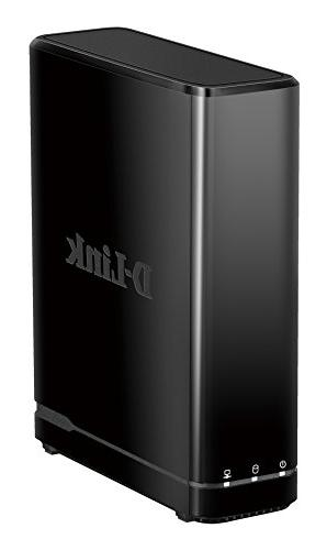 D-Link Systems DNR-312L mydlink NVR with HDMI Output