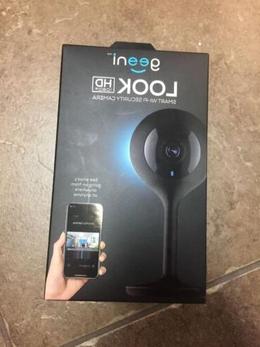 GN-CW008-101 Home Security Systems LOOK 1080p HD Smart Camer