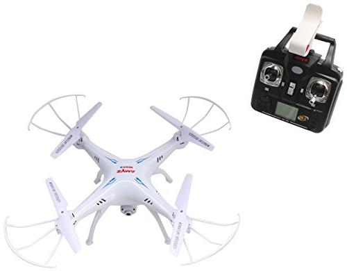 Syma X5SW Explorers2 2.4G 4CH 6-Axis Gyro RC Headless Quadco