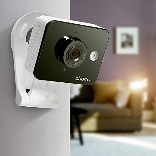 Zmodo True HD WiFi Indoor Security Camera Service Available