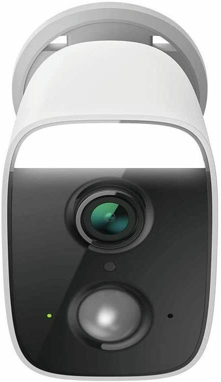 D-Link Outdoor Security WiFi Camera,