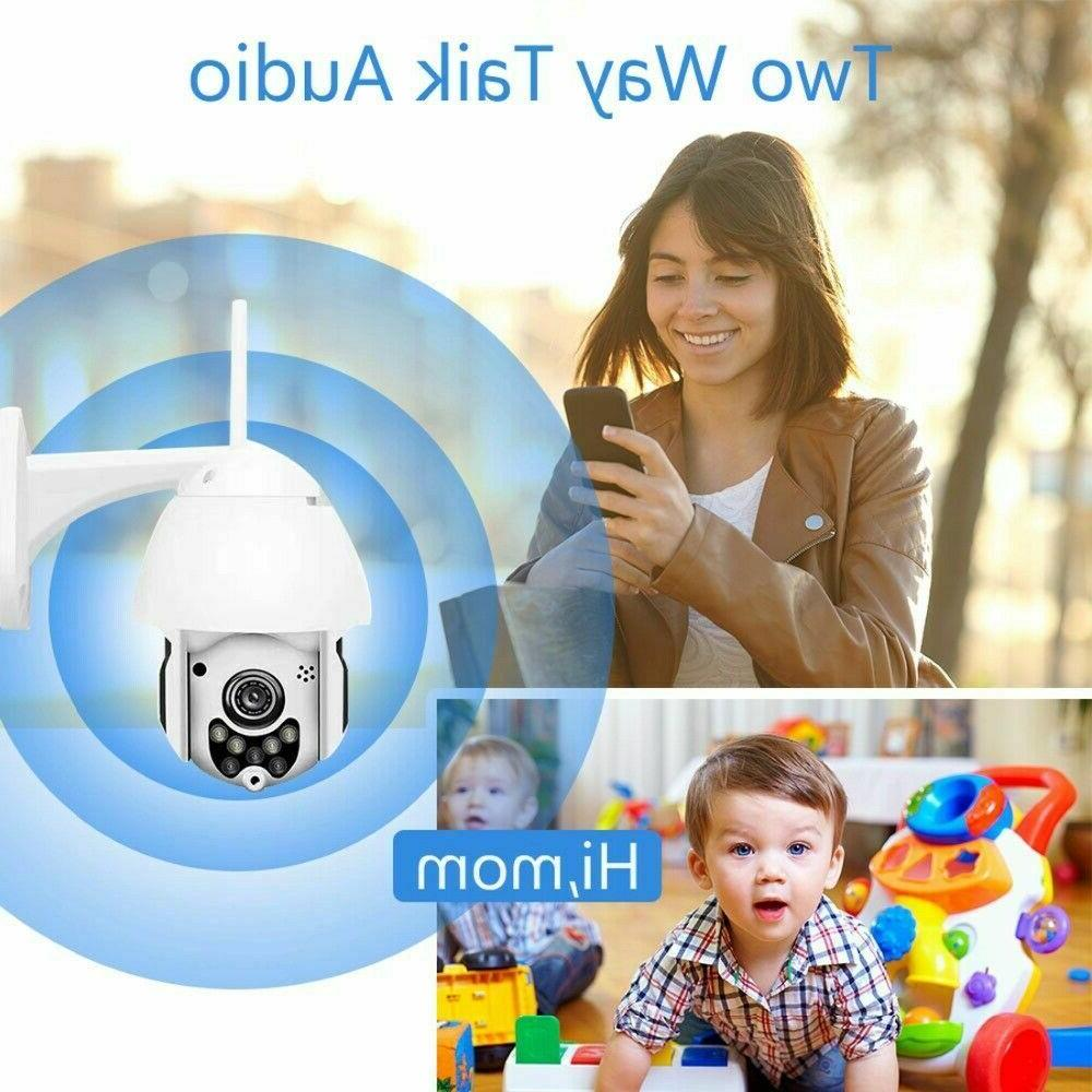 DigiEye Outdoor Wifi Camera Original