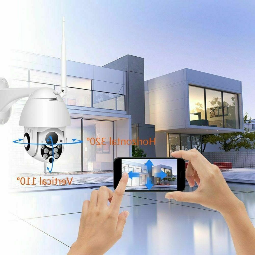 DigiEye Outdoor Wifi Original Quality-US