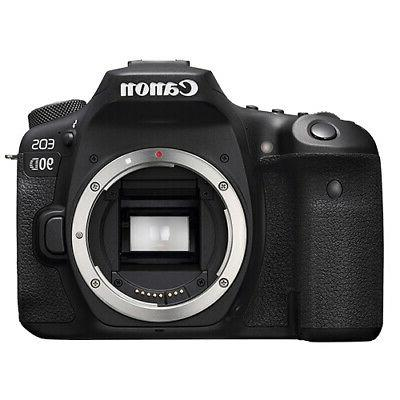 eos 90d 32 5mp 4k digital slr