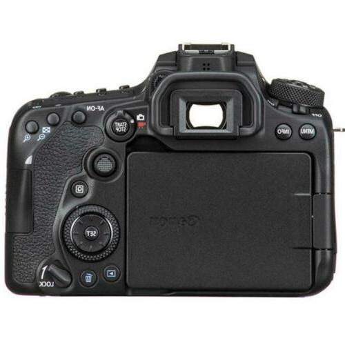 Canon EOS APS-C Wi-Fi SLR with 18-135mm