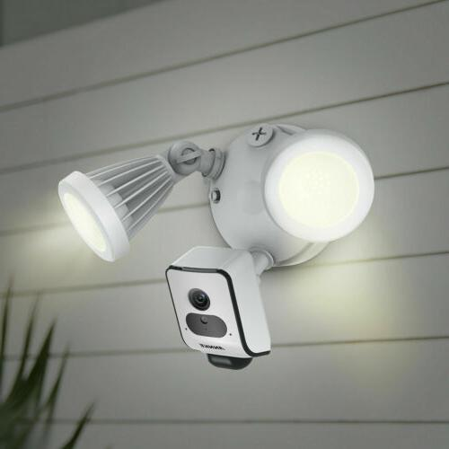 ANNKE Floodlight Wifi for Home System