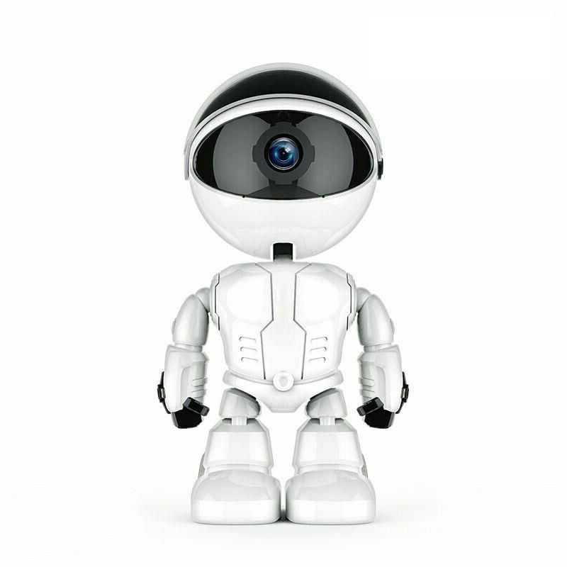Home Security IP Camera Intelligent Wireless WiFi CCTV Surve