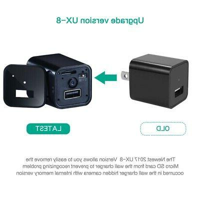 Small USB Video Recorder Security