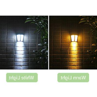 6 Wall Mount Light Yard Lamp