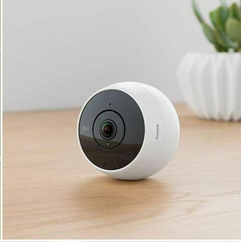 new circle 2 wi fi home security