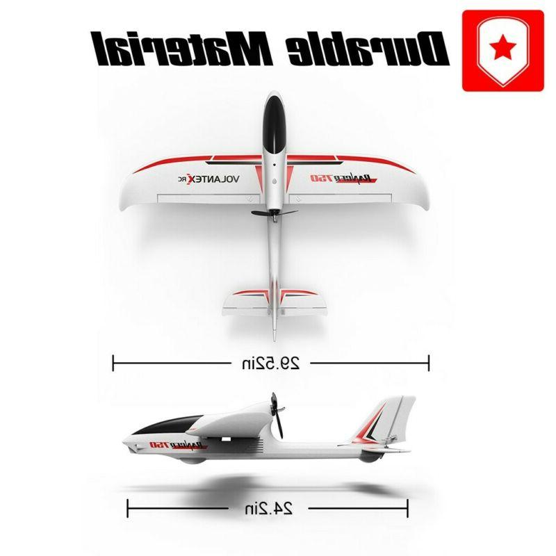 RC Glider With One Key By GPS And 5G 720P Camera