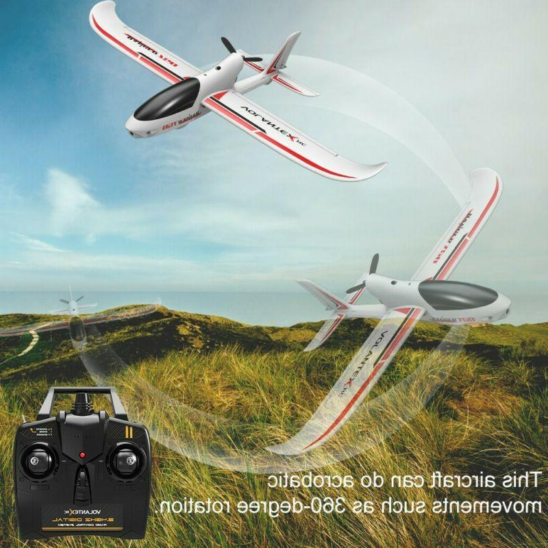 RC Plane One Return By And 5G 720P