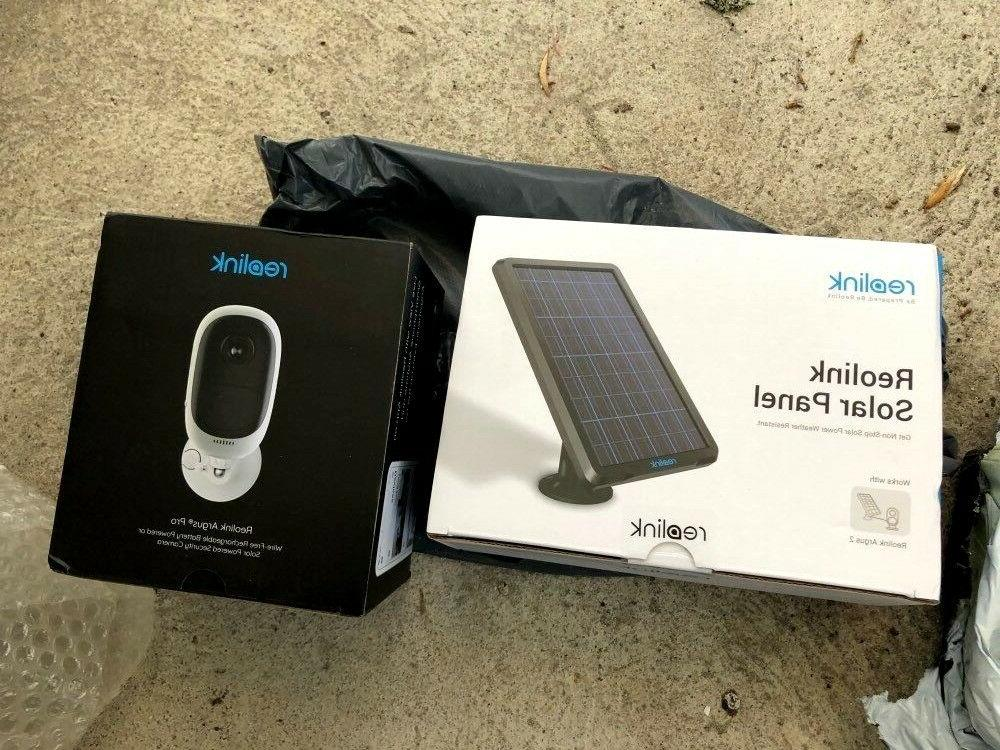Solar Charging Rechargeable