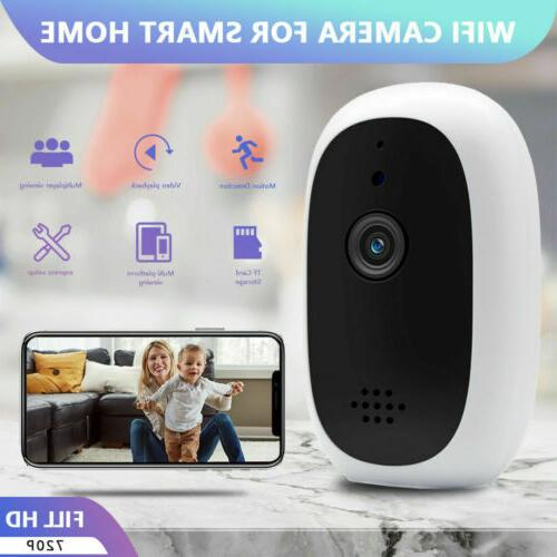smart home security ip camera wireless wi