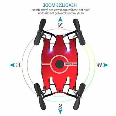 T49 Drone WiFi Live Video 2.4G Channel Axi Auto Foldable Arm