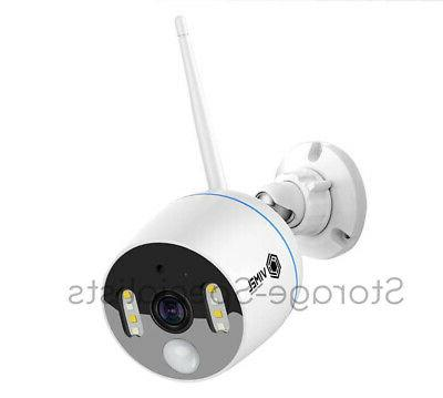 Wireless Security System WIFI Camera Sensor