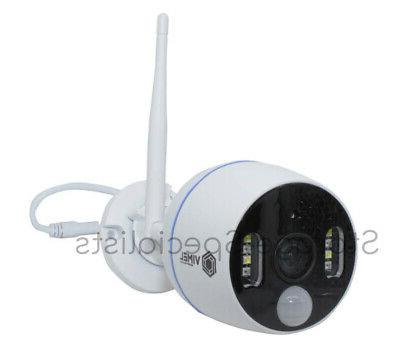 Wireless System 2TB Camera