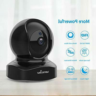 Wireless Camera Home for Baby