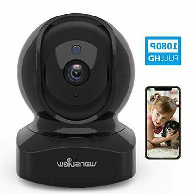 wireless security camera ip camera 1080p hd