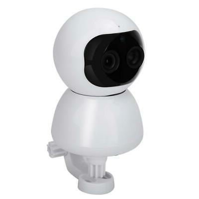 Wireless WiFi IP Lens Zoom Camera Night Vision Security