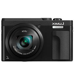 Panasonic Lumix DC-ZS70K 20.3 Megapixel 4K Digital Camera
