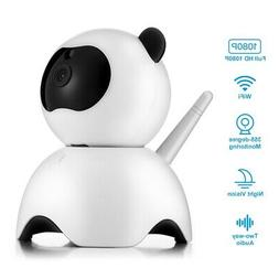 makimoo LY - 100PD6 1080P HD WiFi Camera for  Indoor Home Se