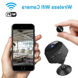 Mini Hidden Spy Camera Wireless Wifi IP Home Security HD 108