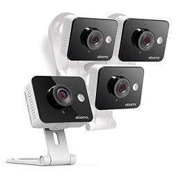 Zmodo Wireless Security Camera  Smart HD WiFi IP Cameras wit