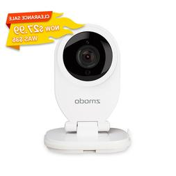 Network Camera - 1 Pack - Color