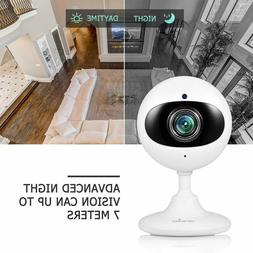 new wireless security camera 1080p home wi