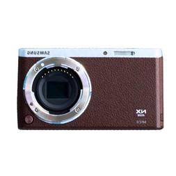 Samsung NX Mini Mirrorless Digital Camera  - International V