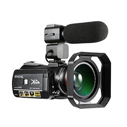 For ORDRO AC3 4K 1280x720 Ultra HD 60FPS Video Camera with W