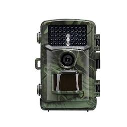 Ouvis T1 Hunting Game Trail Cam with 2.36 TFT LCD Screen 12M