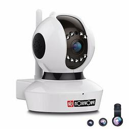 Provision-ISR 1080p HD WIFI Camera , Pan/Tilt IP Security Su