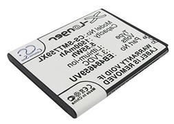 VINTRONS Replacement Battery For Samsung Galaxy Player 4.2,