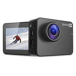 EZVIZ Action Camera 1080p 60fps 8MP for Outdoor Sports Great