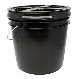 SC7059W Xtreme Life Plus Plastic Bucket with battery operate