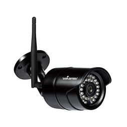 security wireless surveillance night vision