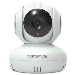 Emerson WiFi Baby Monitor/Pet Nanny Camera, Two Way Audio, N