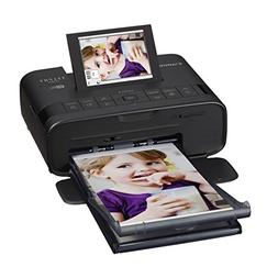 Canon SELPHY CP1300 Wireless Compact Photo Printer with AirP